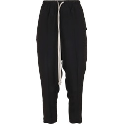 Rick Owens Woven Pants found on Bargain Bro UK from Italist
