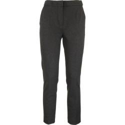 Max Mara 3pegno Viscose Jersey Trousers found on Bargain Bro UK from Italist