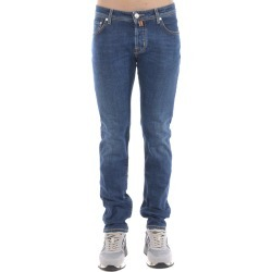 Jacob Cohen Trousers found on Bargain Bro India from italist.com us for $267.13