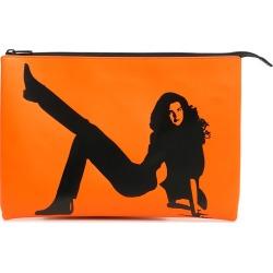 Calvin Klein Icon Clutch found on Bargain Bro UK from Italist