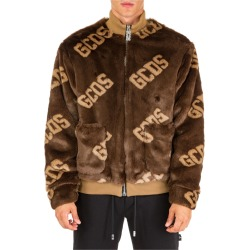 Gcds Cherry Jacket found on MODAPINS from Italist for USD $656.38