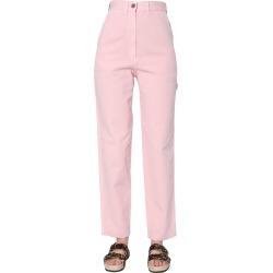 Alberta Ferretti High-waist Jeans found on MODAPINS from Italist for USD $234.62