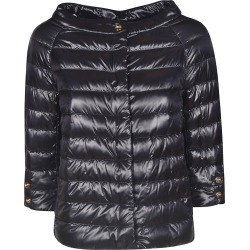 Herno Slim Padded Jacket found on MODAPINS from Italist for USD $439.66