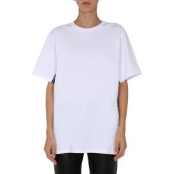 Stella McCartney Round Neck T-shirt found on Bargain Bro UK from Italist