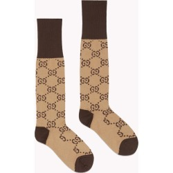 Gucci beige socks found on MODAPINS from Italist for USD $169.21
