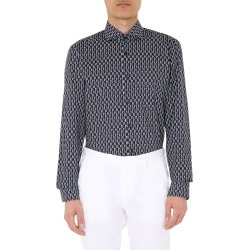 Hugo Boss Jason Shirt found on MODAPINS from Italist for USD $140.79