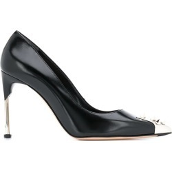 Alexander McQueen High Heel Studs found on MODAPINS from italist.com us for USD $771.99