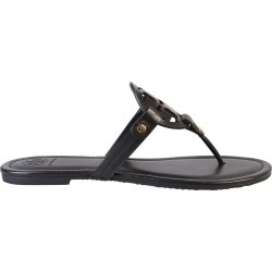 Tory Burch Black Miller Sandals found on Bargain Bro UK from Italist