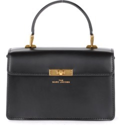 The Marc Jacobs Shoulder Bag The Downtown Model In Black Leather found on Bargain Bro UK from Italist