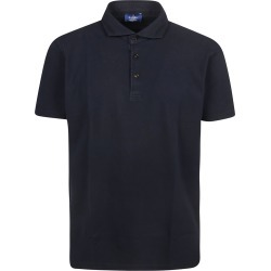 Barba Napoli Classic Polo Shirt found on MODAPINS from italist.com us for USD $154.30