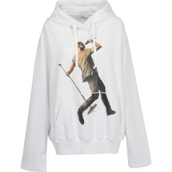 Ih Nom Uh Nit Hoodie Kanye/drake found on Bargain Bro Philippines from italist.com us for $218.27