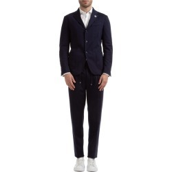 Lardini Easy Wear Suits found on MODAPINS from Italist for USD $831.62