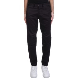 Maharishi Pants In Black Synthetic Fibers found on MODAPINS from italist.com us for USD $189.59