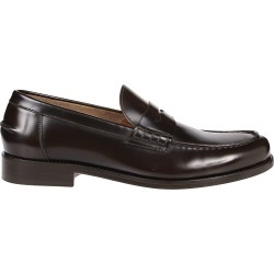 Doucals Loafer Penny found on Bargain Bro India from italist.com us for $277.72
