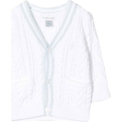 Ralph Lauren White Cardigan found on Bargain Bro Philippines from italist.com us for $161.10