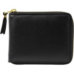 Comme Des Garçons Wallet Classic Leather Line Wallet found on Bargain Bro UK from Italist