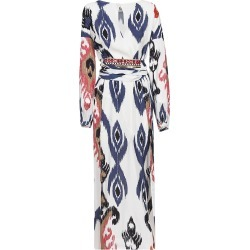 Bazar Deluxe Printed Dress found on MODAPINS from Italist Inc. AU/ASIA-PACIFIC for USD $522.47