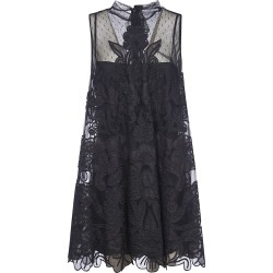 RED Valentino Floral Lace Sleeveless Dress found on Bargain Bro UK from Italist