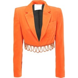Area Bolero Jacket found on MODAPINS from Italist for USD $1762.65