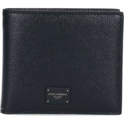 Bifold Logo Wallet