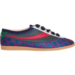 Gucci Falacer Lurex Sneakers found on MODAPINS from Italist for USD $627.83