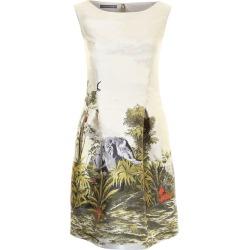 Alberta Ferretti Printed Dress found on MODAPINS from Italist for USD $595.49