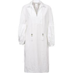 Max Mara Elasticated Cuff Mid-length Dress found on Bargain Bro UK from Italist