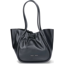 Proenza Schouler Large Ruched Tote found on Bargain Bro UK from Italist