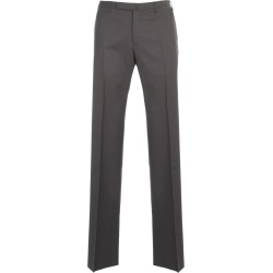 Incotex Slim Fit Micro Pied De Poule Printed Pants found on MODAPINS from Italist for USD $365.80