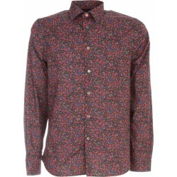 PS by Paul Smith Tailore Fit L/s Shirt W/flowers found on Bargain Bro UK from Italist