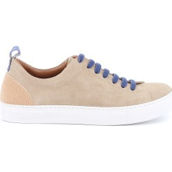 Jacob Cohen Snakers Suede Pony found on MODAPINS from Italist for USD $266.87