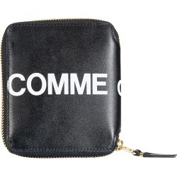 Comme des Garçons Shirt Boy Logo Print Wallet found on Bargain Bro Philippines from italist.com us for $283.82
