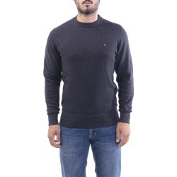 Tommy Hilfiger Blend Cotton Sweater found on Bargain Bro UK from Italist