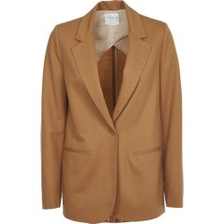 Forte Forte Camel Jacket found on MODAPINS from italist.com us for USD $583.40