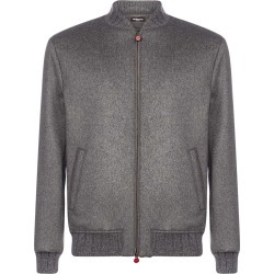 Kiton Cashmere Jacket found on MODAPINS from Italist for USD $8203.82