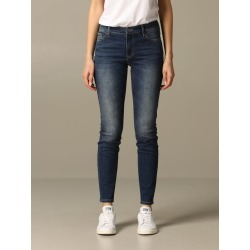 Armani Exchange Jeans Armani Exchange Jeans Skinny Fit found on MODAPINS from Italist for USD $147.37