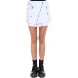 Manokhi Biker 2 Skirt found on Bargain Bro India from italist.com us for $413.87