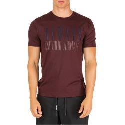 Emporio Armani Mira T-shirt found on Bargain Bro UK from Italist