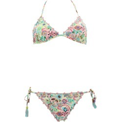 Anjuna melissa Bikini found on MODAPINS from italist.com us for USD $269.31