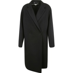 Stella McCartney Two-button Double-breasted Coat found on Bargain Bro UK from Italist