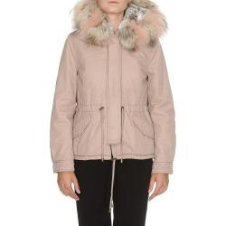 Alessandra Chamonix Mimi' Parka found on MODAPINS from italist.com us for USD $619.95