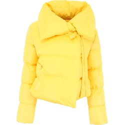 Bacon Clothing Puffer Jacket With Bow found on MODAPINS from italist.com us for USD $371.71