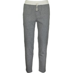 Brunello Cucinelli Lightweight Techno-cotton Trousers Grey found on Bargain Bro UK from Italist