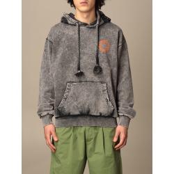 Paura Di Danilo Paura Sweatshirt Sweatshirt Men Paura Di Danilo Paura found on MODAPINS from italist.com us for USD $222.70