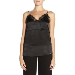 Armani Exchange Top Top Women Armani Exchange found on MODAPINS from italist.com us for USD $179.86