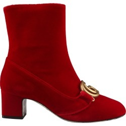 Gucci Classic Ankle Boots found on MODAPINS from Italist Inc. AU/ASIA-PACIFIC for USD $902.24