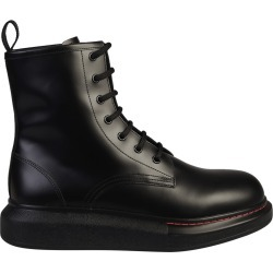 Alexander McQueen Black Boots found on MODAPINS from Italist for USD $569.11