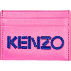 Kenzo Genuine Leather Credit Card Case Holder Wallet found on Bargain Bro UK from Italist