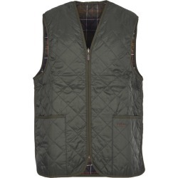 Barbour Green Padded Vest found on Bargain Bro UK from Italist