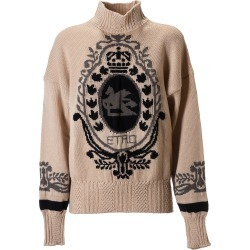 Etro Patterned Sweater found on Bargain Bro Philippines from Italist Inc. AU/ASIA-PACIFIC for $883.13